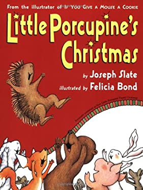 Little Porcupine's Christmas