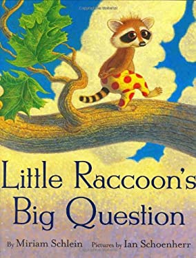 Little Raccoon's Big Question