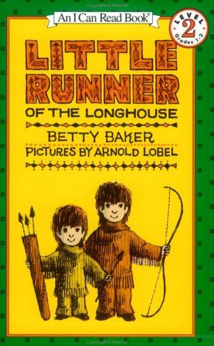Little Runner of the Longhouse