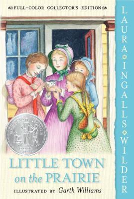 Little Town on the Prairie 9780060581862