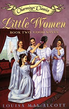 Little Women Book Two Book and Charm: Good Wives
