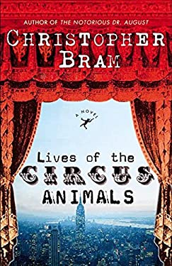 Lives of the Circus Animals