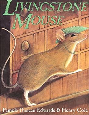 Livingstone Mouse