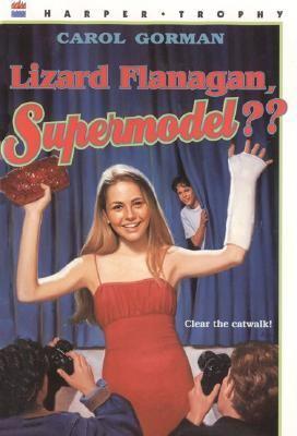 Lizard Flanagan, Supermodel?