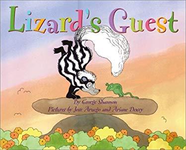 Lizard's Guest