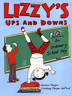 Lizzy's Ups and Downs