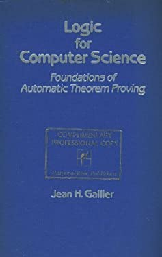 Logic for Computer Science