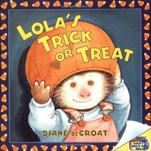Lola's Trick or Treat
