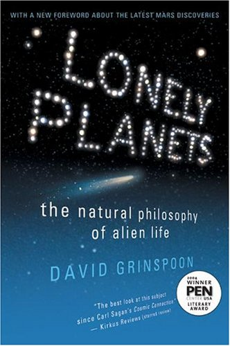 Lonely Planets: The Natural Philosophy of Alien Life