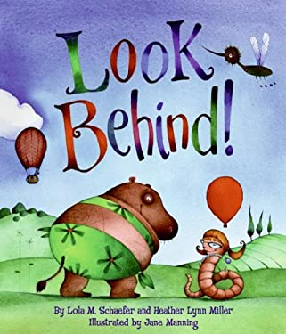 Look Behind!
