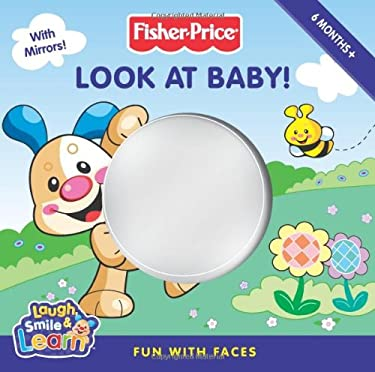 Look at Baby!: Fun with Faces
