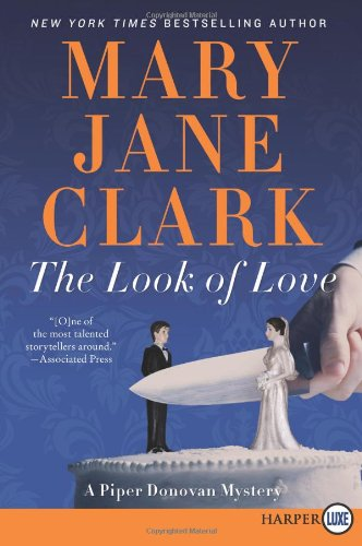 Look of Love, the LP: A Piper Donovan Mystery 9780062106964