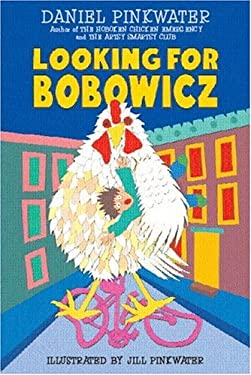 Looking for Bobowicz: A Hoboken Chicken Story
