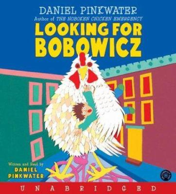 Looking for Bobowicz CD: Looking for Bobowicz CD