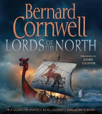 Lords of the North CD: Lords of the North CD