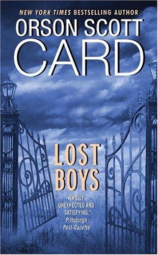 Lost Boys 9780061091315