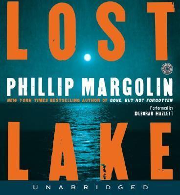 Lost Lake CD: Lost Lake CD