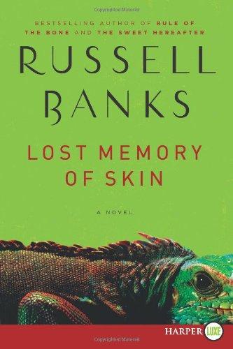 Lost Memory of Skin LP 9780062088857