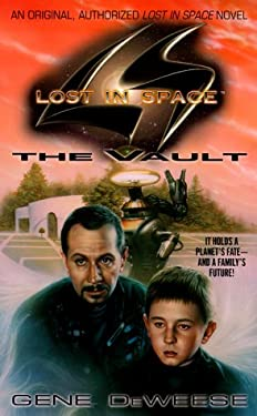 Lost in Space #2: The Vault