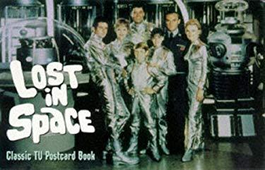 Lost in Space Classic Postcard Book
