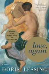 Love Again: Novel, a