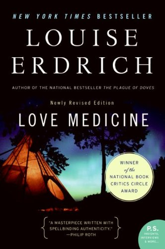 Love Medicine 9780061787423
