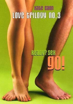 Love Trilogy #3: Go!