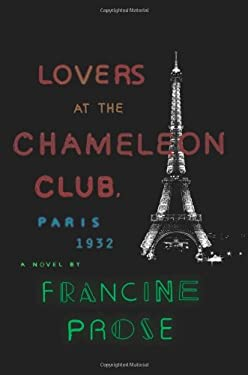 Lovers at the Chameleon Club - Paris 1932