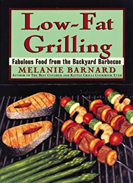 Low-Fat Grilling 9780060950736