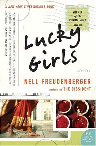 Lucky Girls: Stories