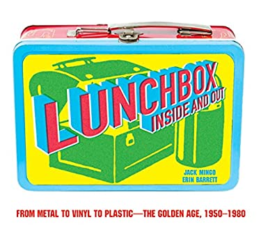Lunchbox Inside and Out: From Comic Books to Cult TV and Beyond 9780060595197