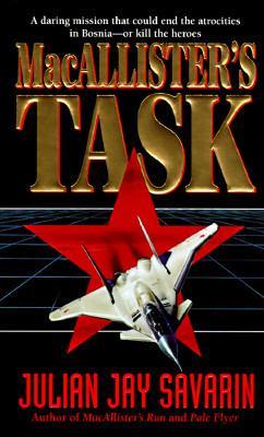 Macallister's Task