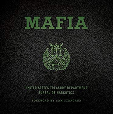 Mafia: The Government's Secret File on Organized Crime 9780061363856