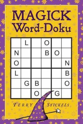 Magick Word-Doku