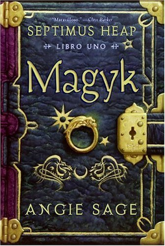 Magyk 9780060849795
