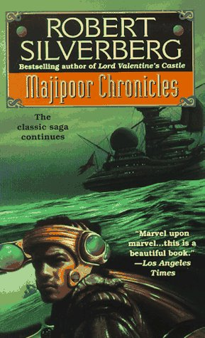 Majipoor Chronicles: Majipoor Chronicles