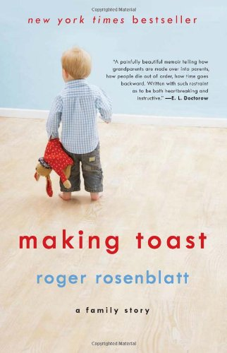 Making Toast: A Family Story 9780061825958