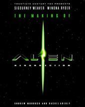 Making of Alien Resurrection: Making of Alien Resurrection 192543
