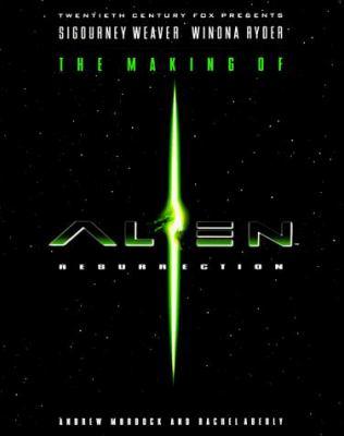 Making of Alien Resurrection: Making of Alien Resurrection