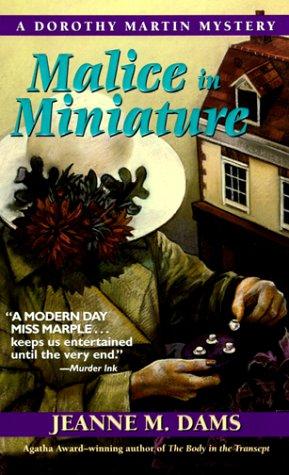Malice in Miniature