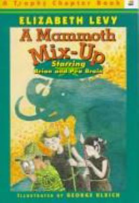 Mammoth Mix-Up: Starring Brian and Pea Brain