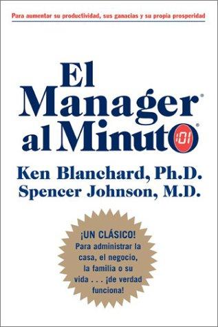 Manager Al Minuto, El 9780060556402