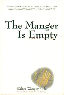 Manger is Empty: Stories in Time