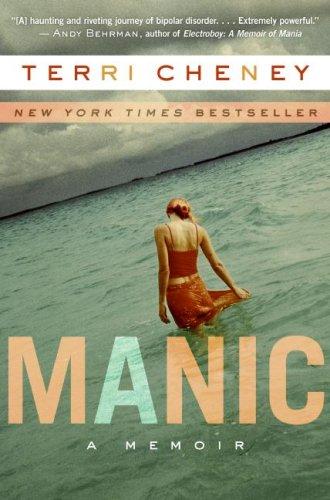 Manic: A Memoir 9780061430237