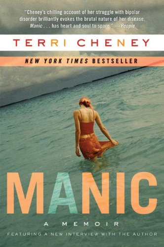 Manic: A Memoir 9780061430275