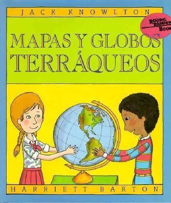 Mapas y Globos Terraqueos\Maps and Globes