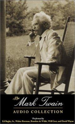 Mark Twain Audio Collection: Mark Twain Audio Collection