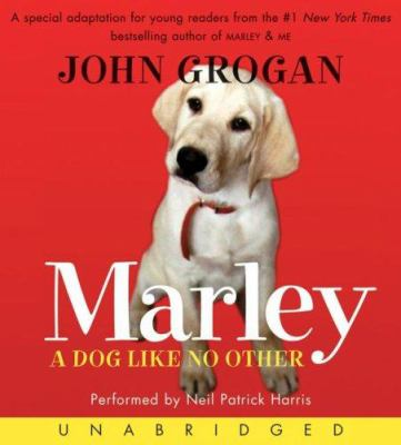 Marley: A Dog Like No Other 9780061255090