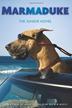 Marmaduke: The Junior Novel 9780061995064