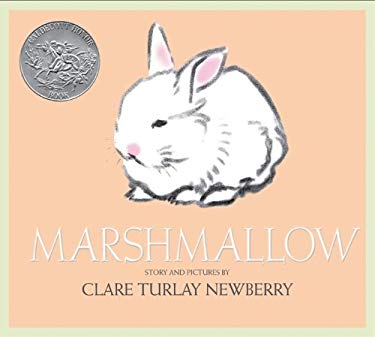 Marshmallow 9780060724887